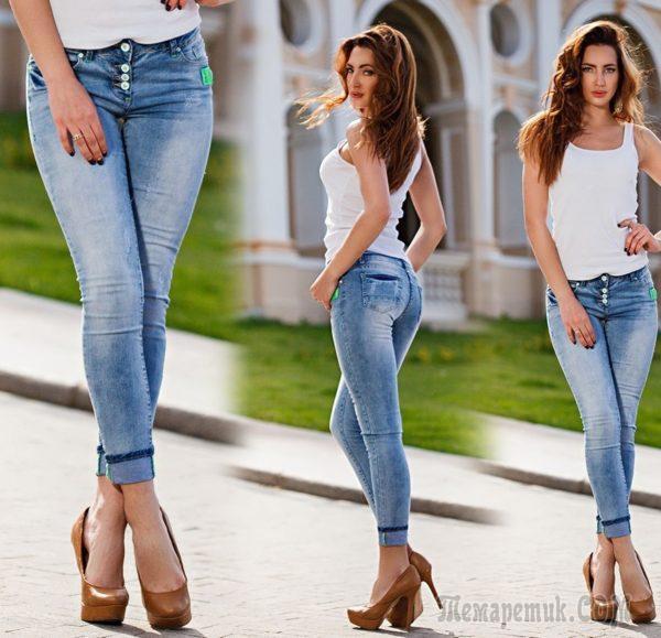 Как определить размер джинсов без примерки вещи без примерки,полезные советы
