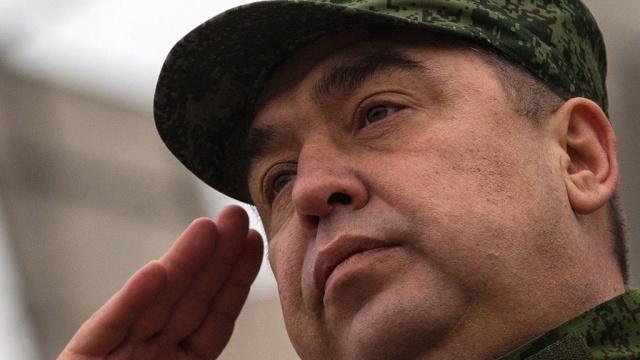 Глава Минздрава ЛНР рассказала о состоянии здоровья Плотницкого