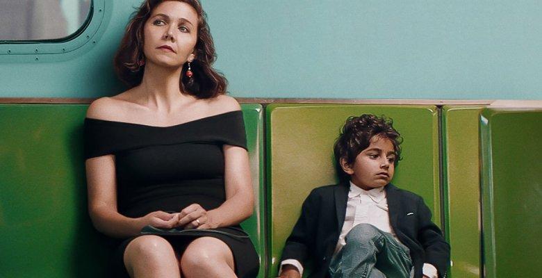 «Воспитательница» и еще 3 классных фильма недели