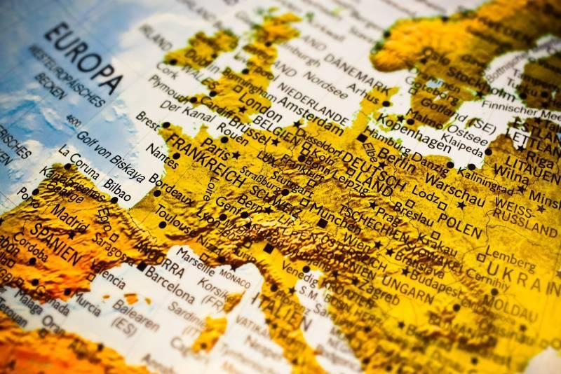 Старая Европа берёт Евросоюз под полный контроль