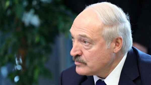 """Сотни миллионов долларов: Лукашенко выставит России счет за """"грязную"""" нефть геополитика"""