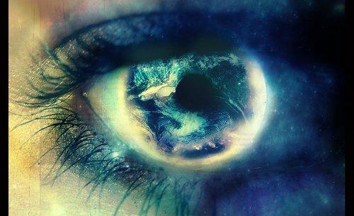 Зеркало души…