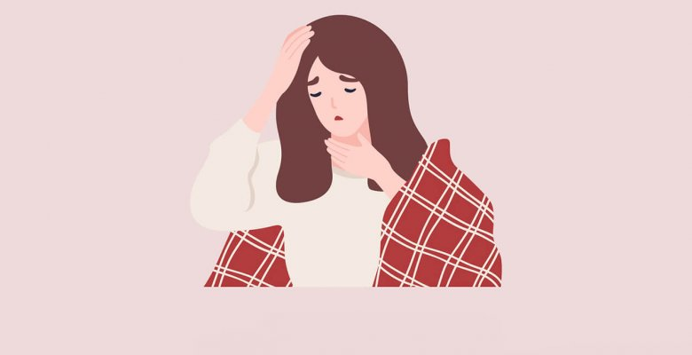 Боль в горле: вирусные, микр…