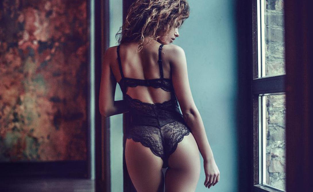 Юлия Ярошенко: девушка недели по версии Trendymen