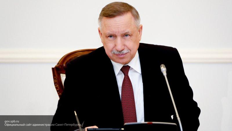 Беглов сообщил о переезде в Санкт-Петербург ученых с мировыми именами