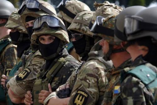 Меняющаяся Украина
