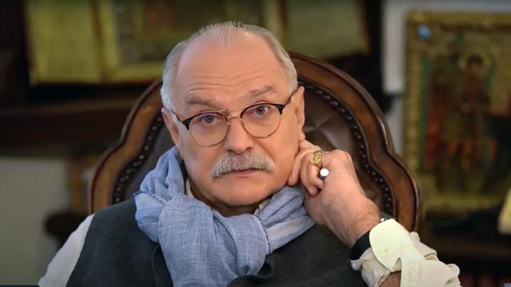 """Бесцензурный """"Бесогон"""". Почему Михалкова травят либералы"""