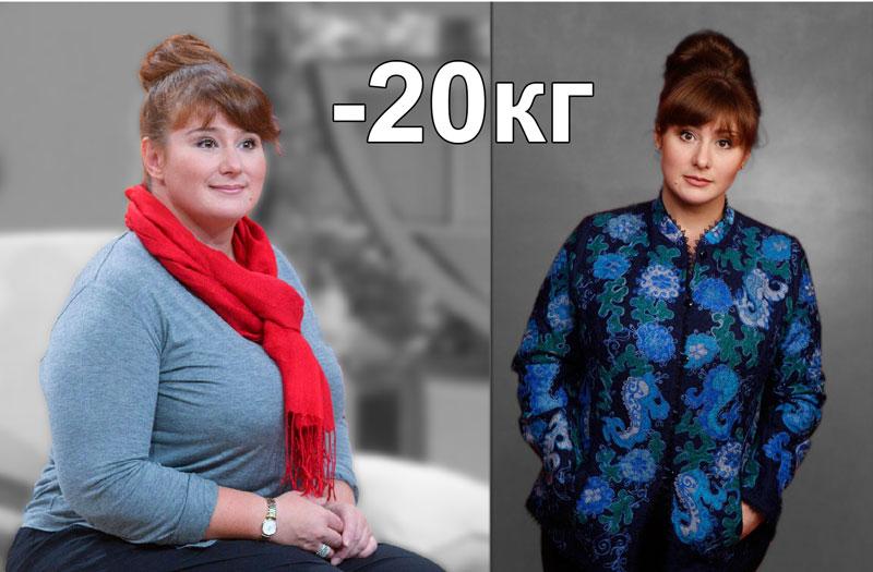 Толстушка Из Ворониных Похудела. Как похудела Юлия Куварзина