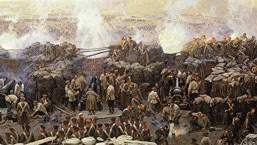 The Times (Великобритания): могилы британцев, погибших в Крымской войне, осквернены, захвачены и забыты