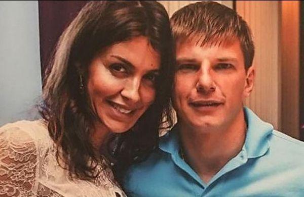 Суд не развел Аршавина с жен…