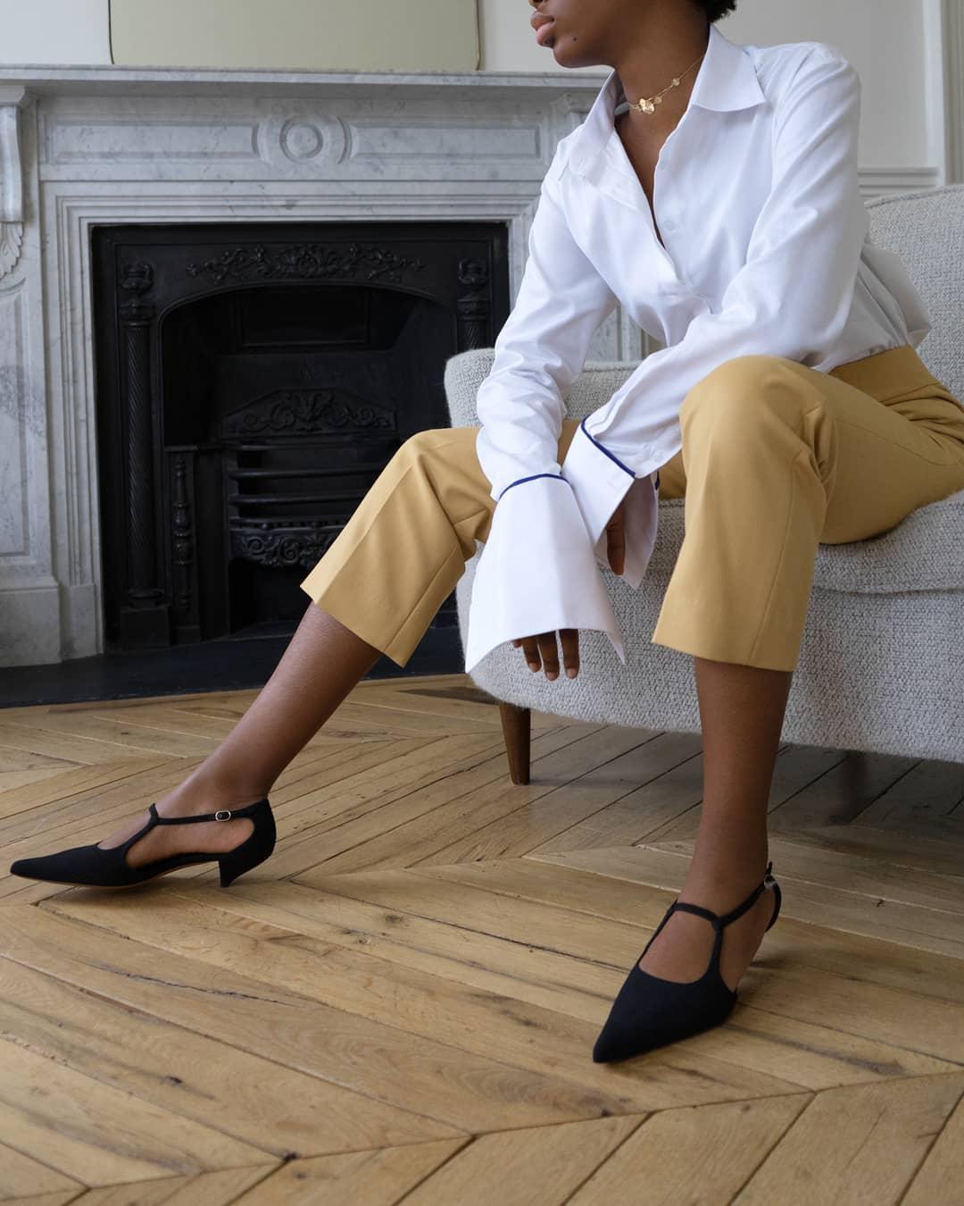 модные туфли лета фото 15