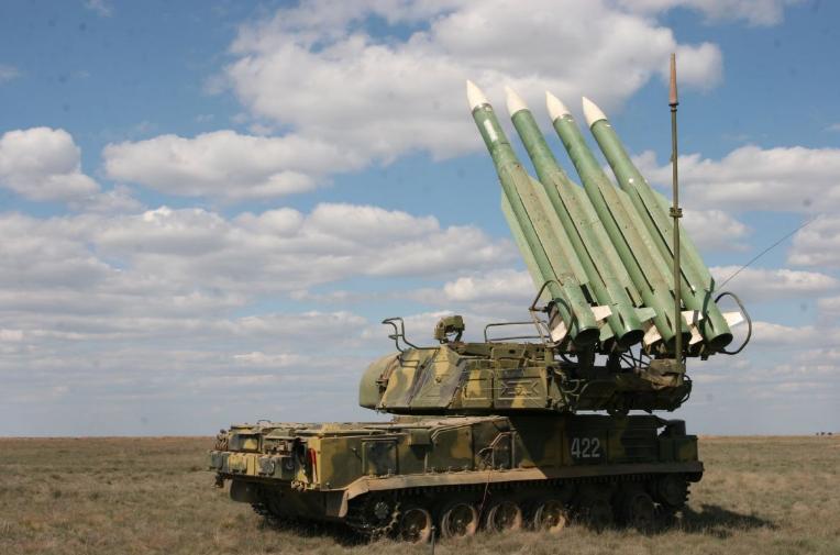 Сирия под защитой российских средств ПВО: США пожаловались, что не могут спокойно бомбить САР