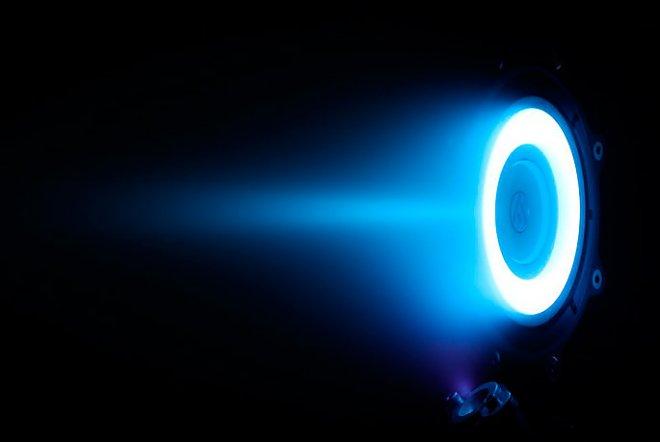 Фотонный двигатель: в РФ гря…