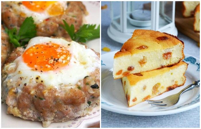 С привкусом ностальгии: 5 блюд родом из далекого детства вкусные новости,рецепты