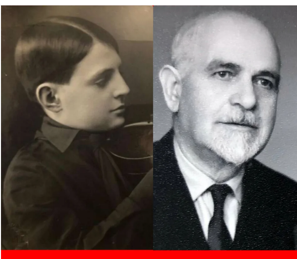 Как сын еврейского парикмахера стал автором лучших советских военных песен