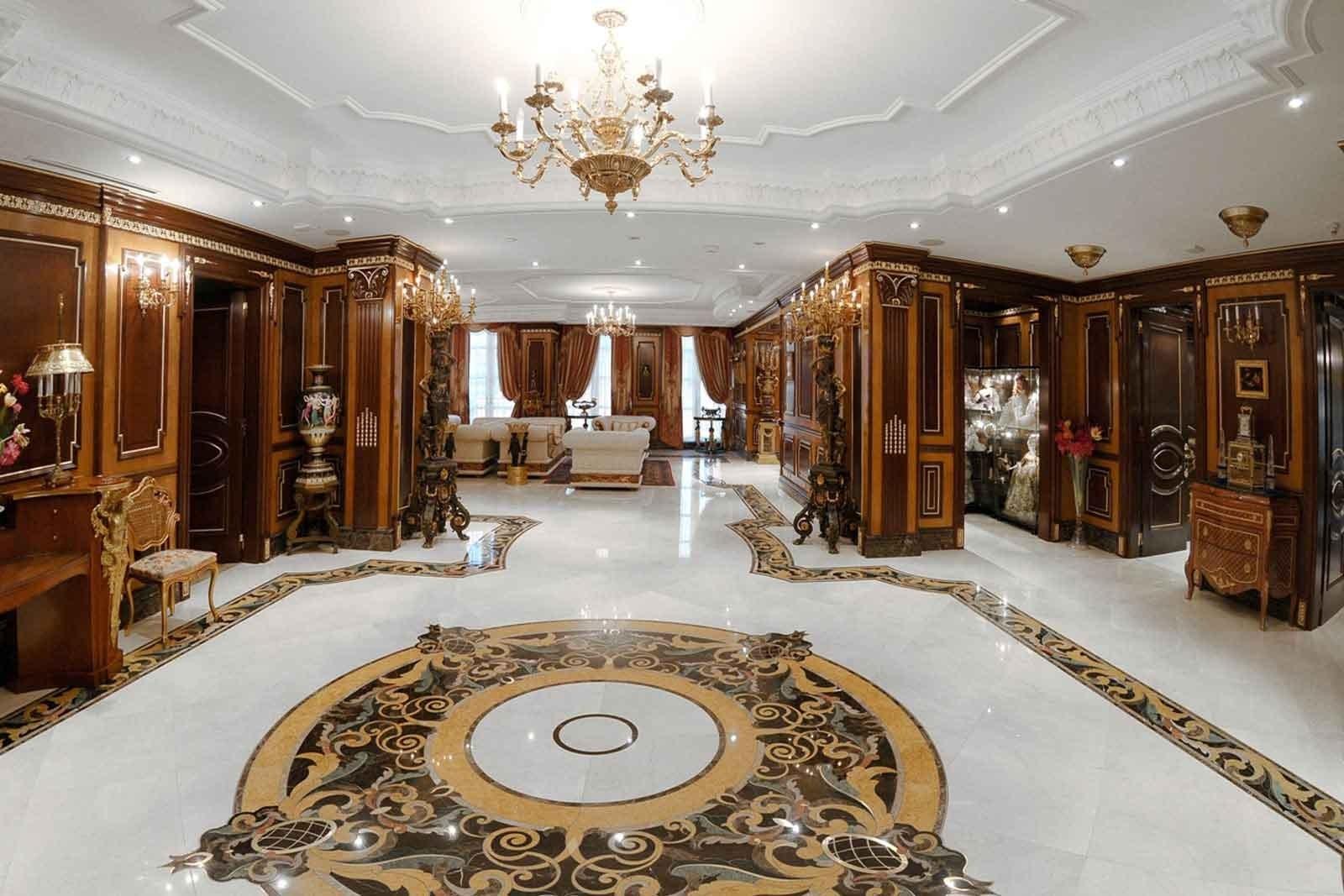 элитные квартиры в москве фото внутри пол-литра свежего