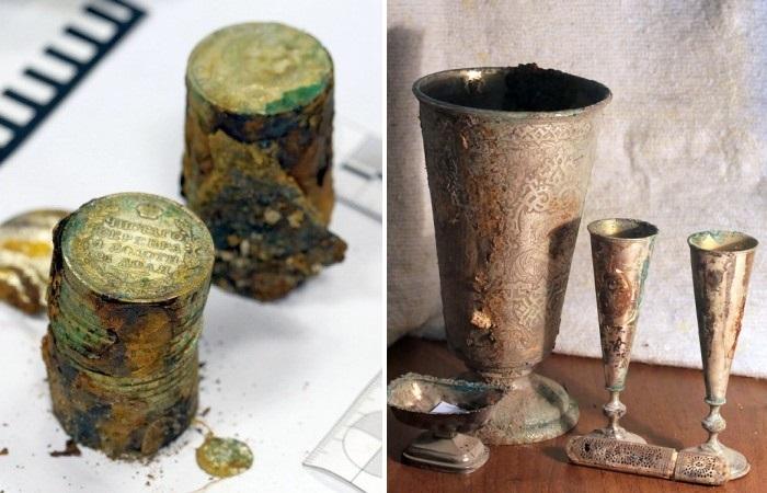 Найдена раритетная коллекция реально существовавшего Плюшкина, судьбу которого Гоголь напророчил в «Мёртвых душах»