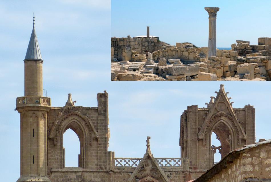 Пять времен Кипра