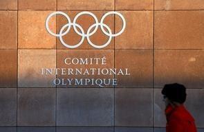 Олимпийская война против Рос…