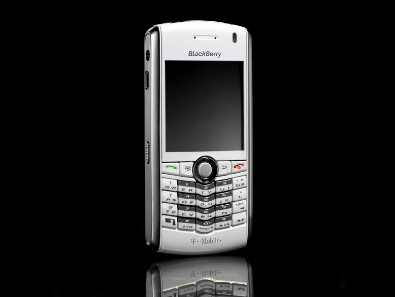 Прощай, BlackBerry. Культовый канадский бренд вскоре полностью исчезнет с рынка смартфонов новости,смартфон,статья