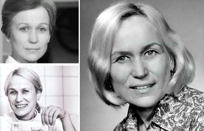 На экране и за кадром: две жизни советской актрисы Майи Булгаковой