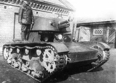 Какое советское оружие на самом деле придумали на Западе