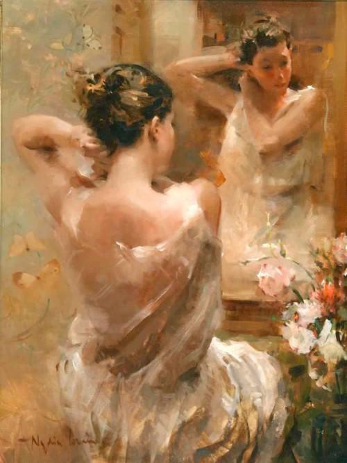 художник Nydia Lozano -16