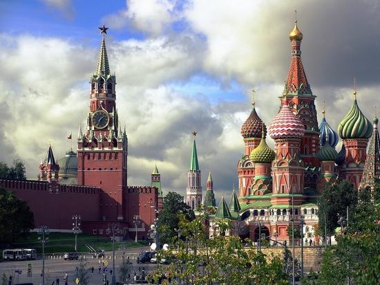 В Кремле назвали условия для отправки в Карабах российских миротворцев