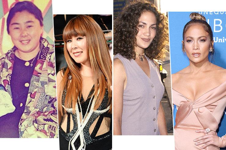 Чем старше, тем красивее: Анита Цой и другие звезды, которым возраст к лицу