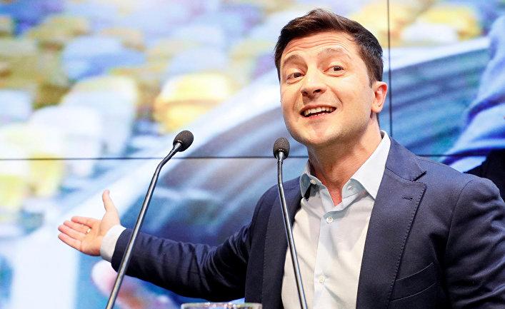 23 апреля 2019 - Главные Новости России и Мира - 22-00 мск.