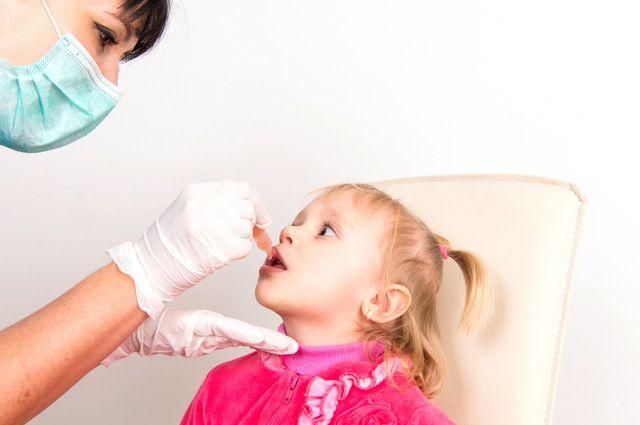 Вакцинация полиомиелита картинки
