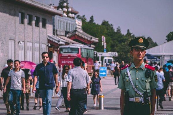 «Методичка» Вашингтона дала сбой: в Китае нашли способ борьбы с «цветными революциями»