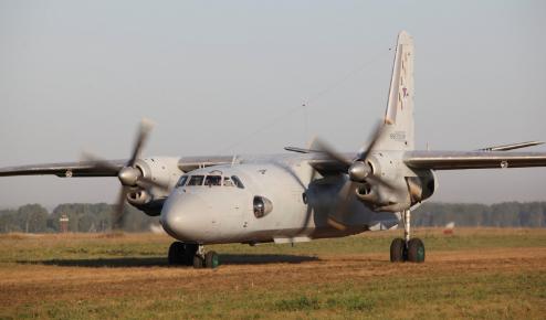 «Возвращались после выполнения боевой задачи»: в авиакатастрофе Ан-26 в Сирии погибли 27 офицеров