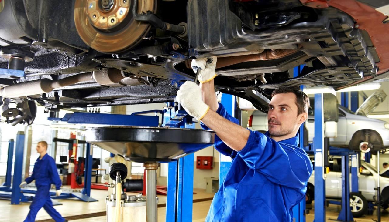 7 распространенных мифов и заблуждений о гарантии на машину