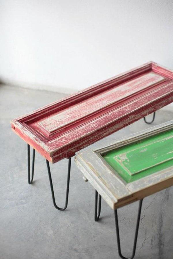 16 идей, как переделать старую мебель в новую и нужную интерьер,переделки,рукоделие,своими руками,сделай сам