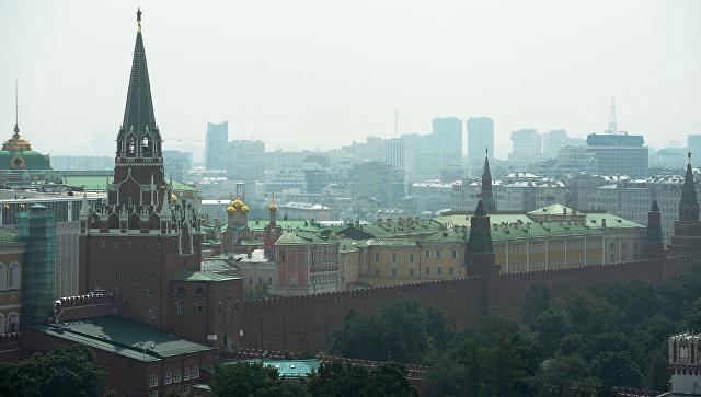 В Кремле ответили на расширение санкций США