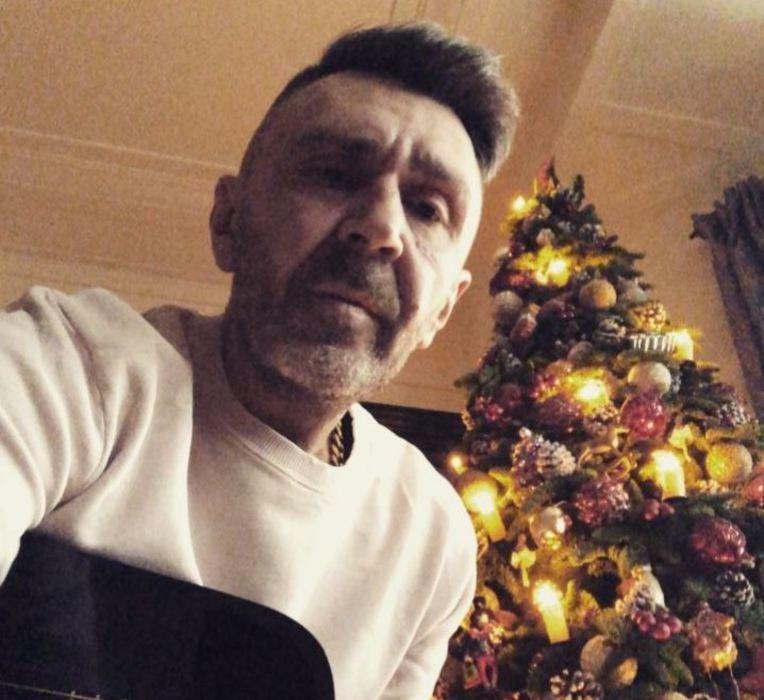 Сергей Шнуров спел матерную …