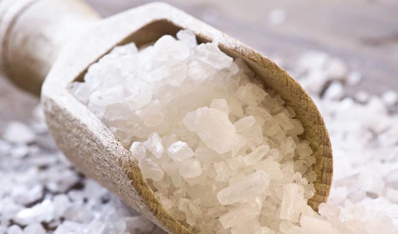 Что происходит в организме, если есть много соли