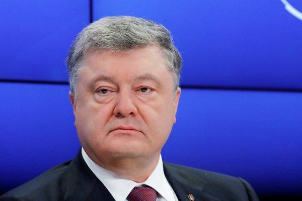 Украинцы потребовали от Поро…