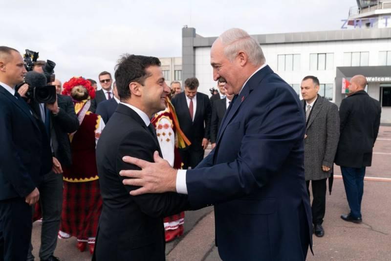 Несмотря на непризнание Лукашенко, Минск готов развивать отношения с Украиной
