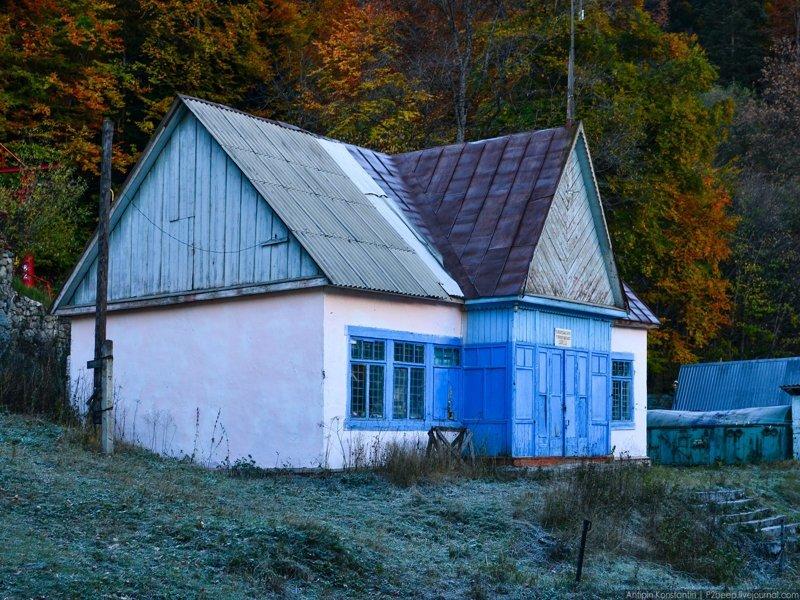 Домбай. Что не так с курортами Северного Кавказа путешествия, факты, фото