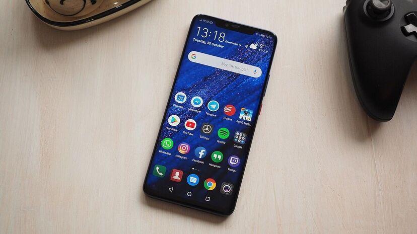 Картинки по запросу Начался бета-тест оболочки EMUI 10 для восьми смартфонов Huawei иHonor