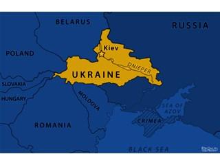 «Волынский мятеж» на северо-западе Украины украина