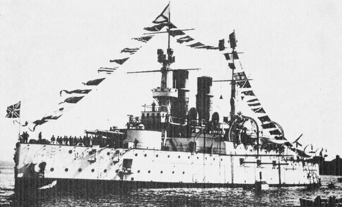 Цусимская морская битва: как это было