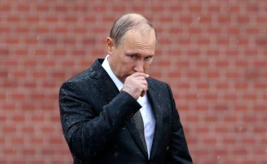 Главная опора Путина сегодня…