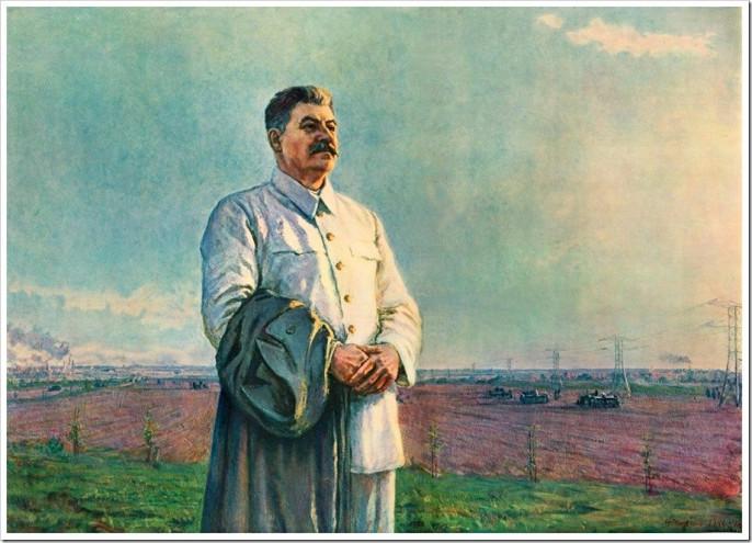 Сталин. Непостижимая величина