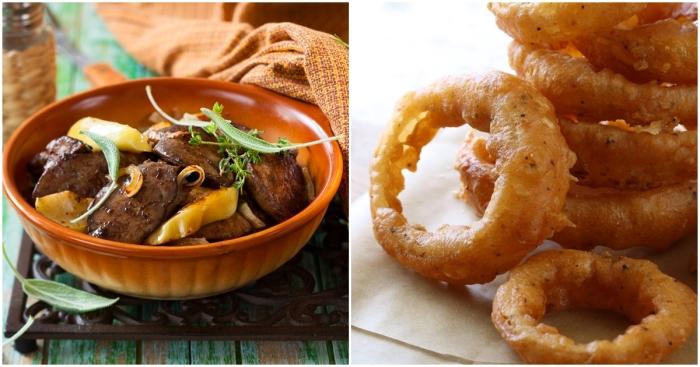 5 блюд, которые можно приготовить из яблок, если варенье, оладушки и шарлотка надоели