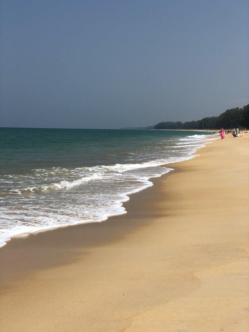 Май Као азия, море, отдых, путешествие, пхукет, тайланд, экзотика