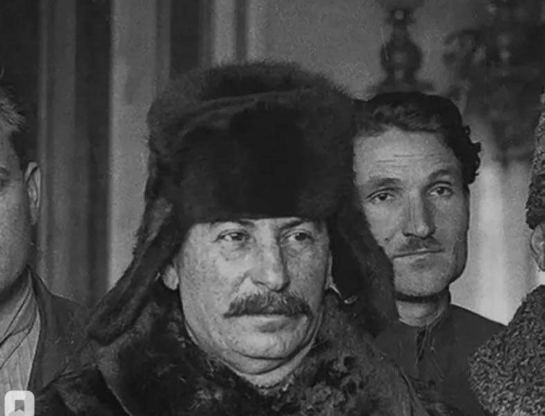 """""""Я всегда считал себя русским"""". Имел ли Сталин русские корни?"""