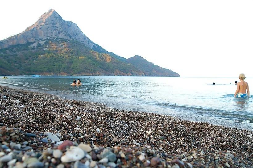 Когда не стыдно отдыхать в Турции